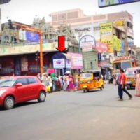 Trafficsignboards Simmakkal Advertising in Madurai – MeraHoarding