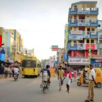 Trafficsignboards Usilampatti Advertising in Madurai – MeraHoarding