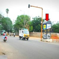 Trafficsignboards Maduraihighcourt Advertis in Madurai – MeraHoarding
