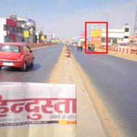 Outdoor media in Shekhpura More | ad agency in Patna
