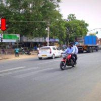 Busshelter Aavinmilkrd Advertising in Madurai – MeraHoarding