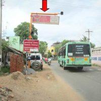 Trafficsign Virudambiga Advertising in Cuddalore – MeraHoarding