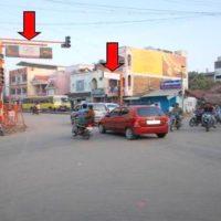 Trafficsign Kannarastreet Advertising in Nagapattinam – MeraHoarding