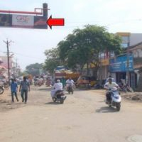Trafficsign Lagadam Advertising in Nagapattinam – MeraHoarding