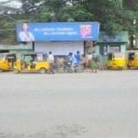 Busshelters Railwaygate Advertising in Tiruvannamalai – MeraHoarding