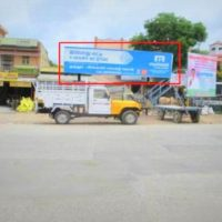 Busshelters Tiruvalluvar Advertising in Tiruvannamalai – MeraHoarding