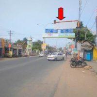 Trafficsign Canara Advertising in Nagapattinam – MeraHoarding