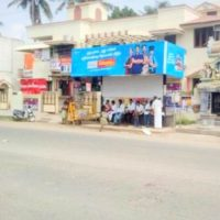 Busshelters Gandhinagarrd Advertise in Tiruvannamalai – MeraHoarding