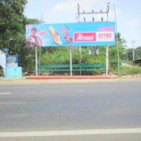 Busshelters Collectoroffice Advertise in Tiruvannamalai – MeraHoarding