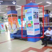 Otherooh Patnapillar Advertising in Patna – MeraHoarding
