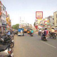 Velistreet Hoardingboard Advertising in Madurai – MeraHoarding