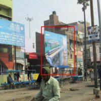 FixBillboards Roadview Advertising in Patna – MeraHoarding
