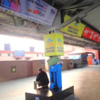 Otherooh Terminalshed Advertising in Patna – MeraHoarding