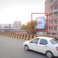 FixBillboards Cdabuilding Advertising in Patna – MeraHoarding