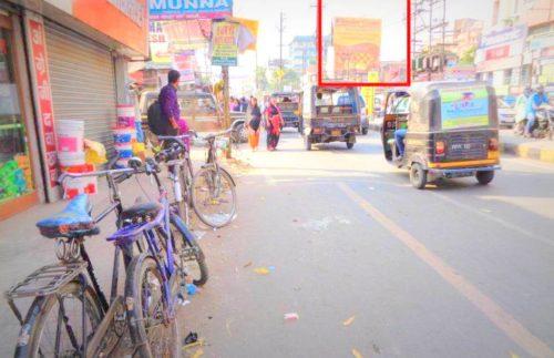 FixBillboards Ancollege Advertising in Patna – MeraHoarding