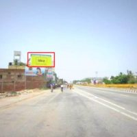 Billboards Saisakthitheatre Advertising in Vellore – MeraHoarding