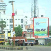 Perambalur Hoarding Advertising in Four Road,