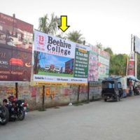 Billboards Awasvikas Advertising in Udhamsinghnagar – MeraHoarding