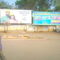 Billboards Bharatpurrailway Advertising in Bharatpur – MeraHoarding