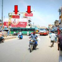 Trafficsign Vdcjunction Advertising in Villupuram – MeraHoarding