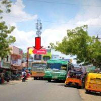 Trafficsign Meenabigai Advertising in Virudhunagar – MeraHoarding