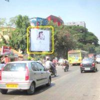 Billboard Universityroad Advertising in Pune – MeraHoarding
