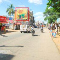 Billboards Ushadentistbuilding Advertis in Pudukkottai – MeraHoarding