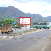 Dindigul Hoarding Advertising in Kamalapuram Pirivu