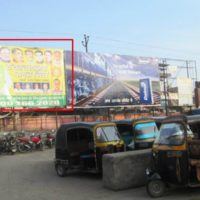 FixBillboards Railwaystationinside Advertising in Patna – MeraHoarding