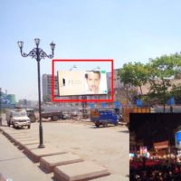 Patna Hoarding Advertisings in Rajendra Nagar