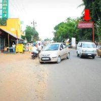 Trafficsign Csichruch Advertising in Coimbatore – MeraHoarding