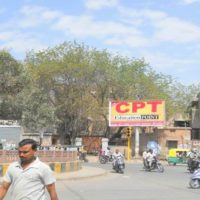 Bombaymotorcircle Unipoles Advertising in Jodhpur – MeraHoardings