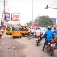 Hoardingboard Kalavasalsignal Advertising in Madurai – MeraHoarding