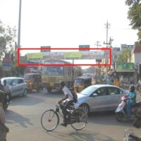 Trichy Hoarding Advertising in From Railway junction