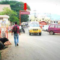Trafficsign Girlshrsecschool Advertising in Coimbatore – MeraHoarding