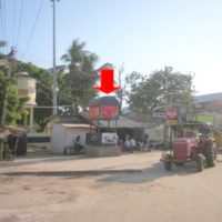 Billboards Aroundcity Advertising in Ramanathapuram – MeraHoarding