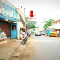 Trafficsign Minihospital Advertising in Coimbatore – MeraHoarding