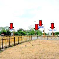 Trafficsign Mannarpuramjunc Advertising Tiruchirappalli – MeraHoarding