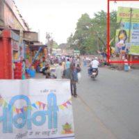 Billboard Advertising in Gulzarbag Entry | Billboards Cost in Patna