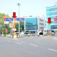 Trafficsign Stjosephvestry Advertising in Tiruchirappalli – MeraHoarding