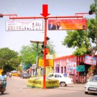 Trafficsign Pilayarkovil Advertising in Virudhunagar – MeraHoarding