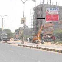 Billboards Sindharicircle Advertising in Barmer – MeraHoarding