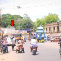 Trafficsign Teppakulam Advertising in Tiruchirappalli – MeraHoarding