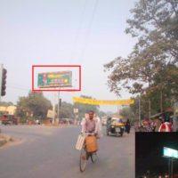 Unipoles Chitkohragolambar Advertising in Patna – MeraHoarding