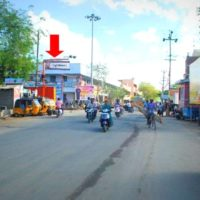 Trafficsign Ambalarmadam Advertising in Virudhunagar – MeraHoarding