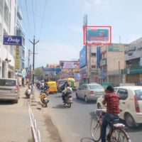Billboards Railwayjunction Advertising in Madurai – MeraHoarding