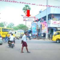 Trafficsign Ambalarmadamroad Advertise Virudhunagar – MeraHoarding