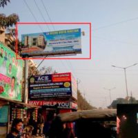 Unipoles Kurjimore Advertising in Patna – MeraHoarding