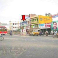 Trafficsign Sungamgate Advertising in Karur – MeraHoardings
