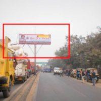 Unipoles Gandhisetu Advertising in Patna – MeraHoarding